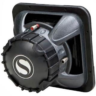 Subwoofer Mobil Kicker Solo-Baric L5