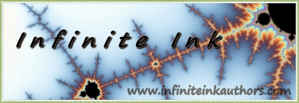 The Infinite Inklings: YA/NA Speculative Fiction