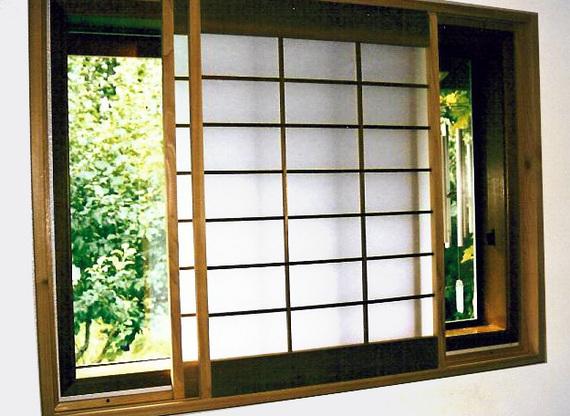 Window Screens Japanese Shoji Window Screens Uk