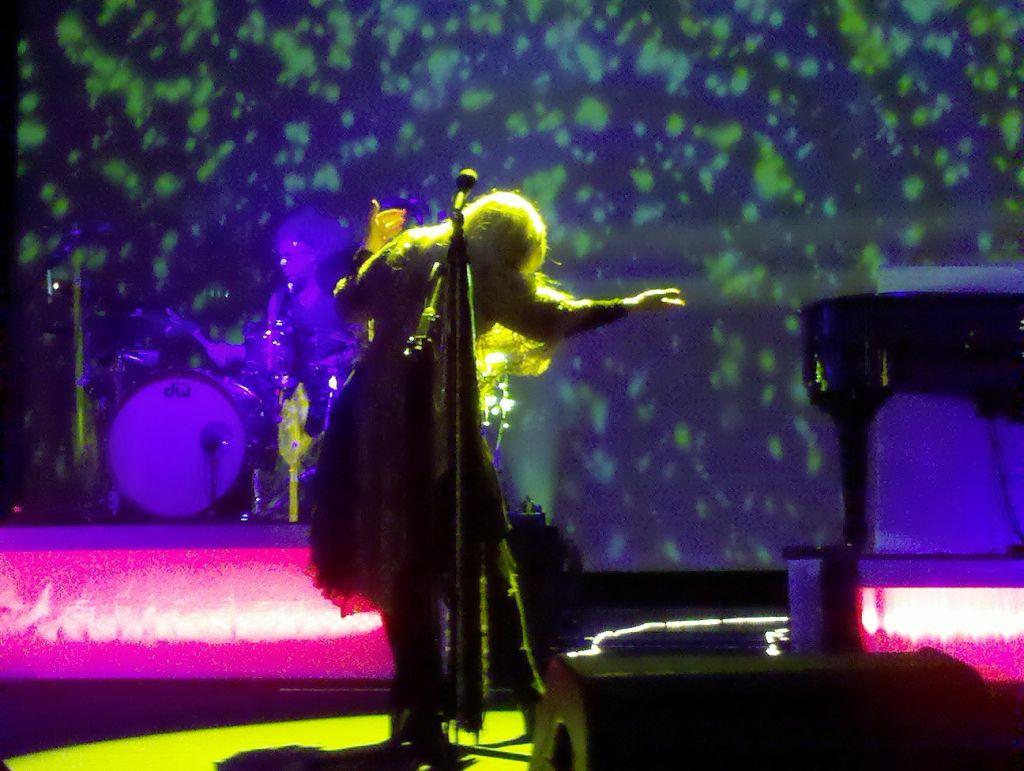 Photos: Stevie Nicks Holmdel, NJ   PNC Bank Arts Center
