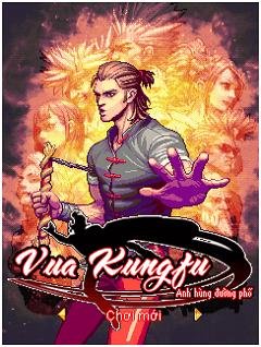 Tải game Vua KungFu cho Android