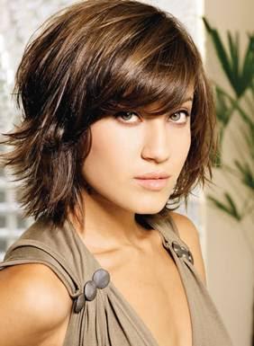 fotos cortes de cabelo feminino 2012
