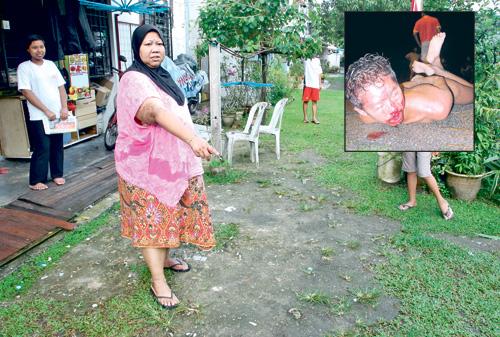 images of Kena Rogol Download Gambar Foto Zonatrick