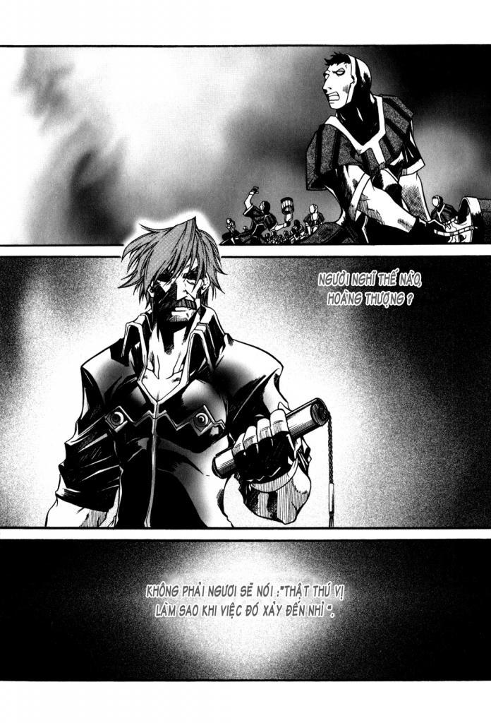 ID - The Greatest Fusion Fantasy Chap 89 Upload bởi Truyentranhmoi.net
