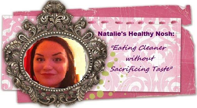 Natalie's Healthy Nosh