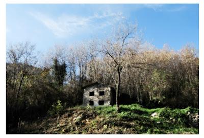 paisajes bucólicos