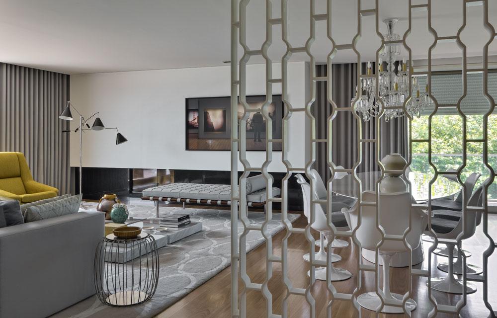 Blanco interiores cobi a - Decoradoras de interiores ...