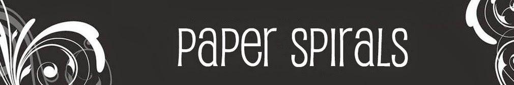 PaperSpirals