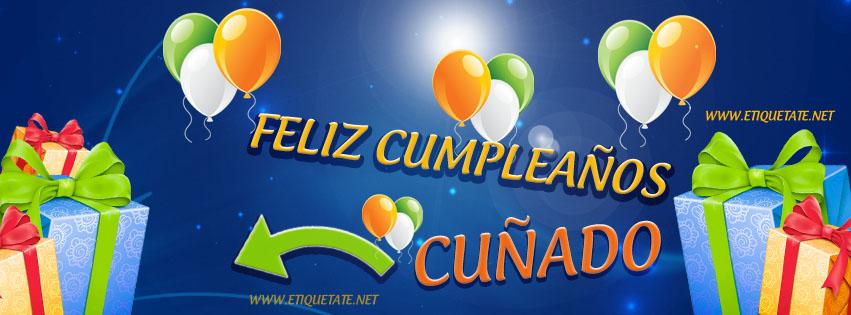 Portadas para Facebook 2012 - Feliz Cumpleaños