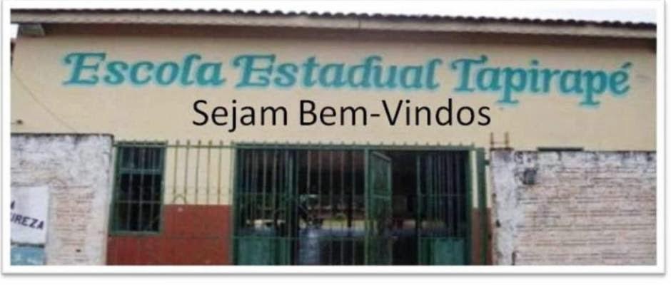 Escola Tapirapé