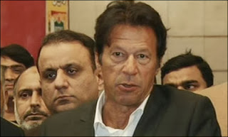 Anti-polio drive will not fall prey to threats: Imran