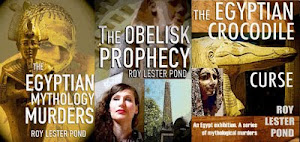 Adventure and mystery thrillers