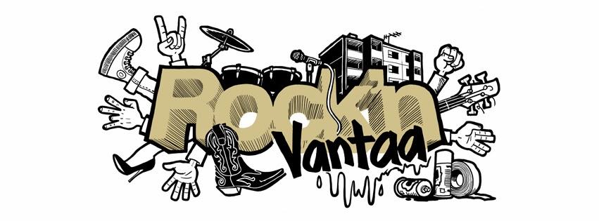 Rock'n Vantaa