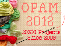 Opam 2012
