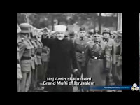 The Nazis and the Palestinian Movement