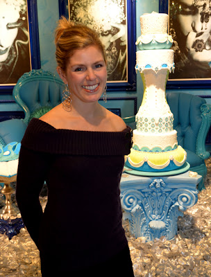 Lisa Humphreys of Couture Cakes