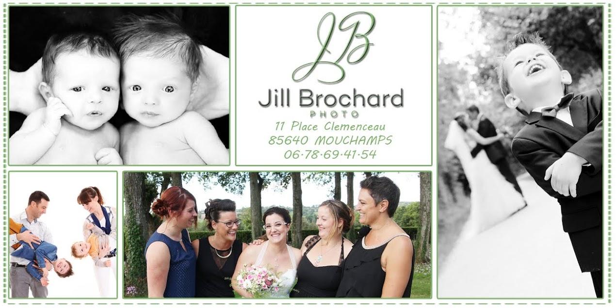 Jill Brochard Photo