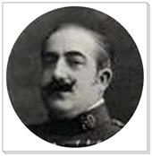 Capitán Rafael Verdiguier Pinedo