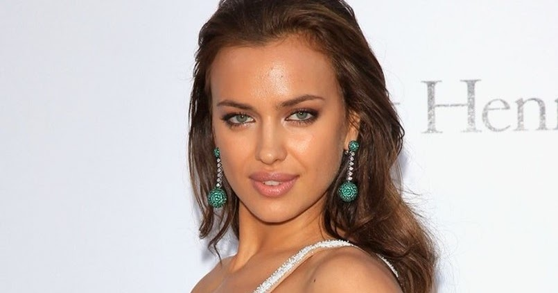 Irina Shayk (amfAR's Cinema Against AIDS Gala in Antibes ...