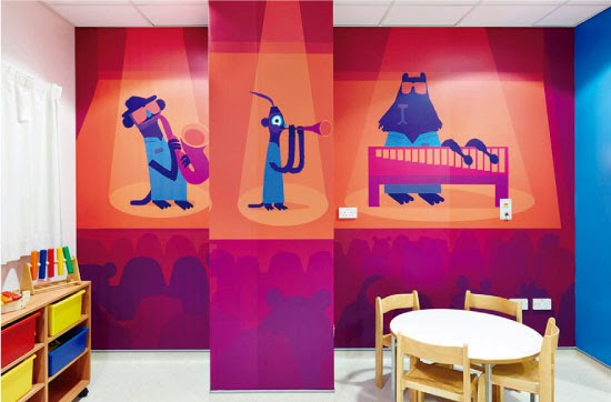 London Royal Children's Hospital