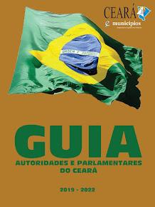 ADQUIRA O MAIS ATUAL GUIA DOS PARLAMENTARES 2019