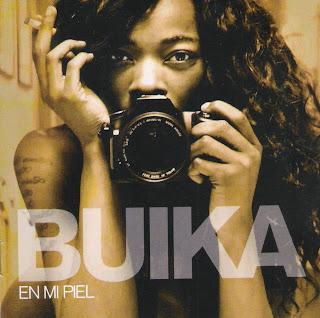 En Mi Piel_CD de Buika