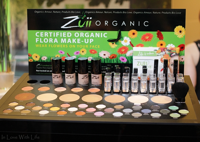 beautypress ZUII Organic