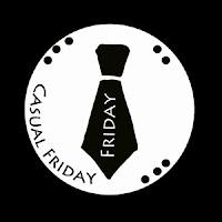 Balck Tie Friday-#1