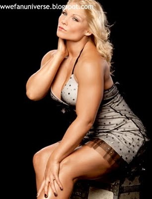 Beth phoenix hot naked join told