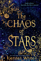 The Chaos of Stars cover