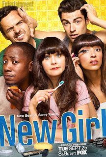 baixar capa New Girl S02E10   HDTV AVI + RMVB Legendado