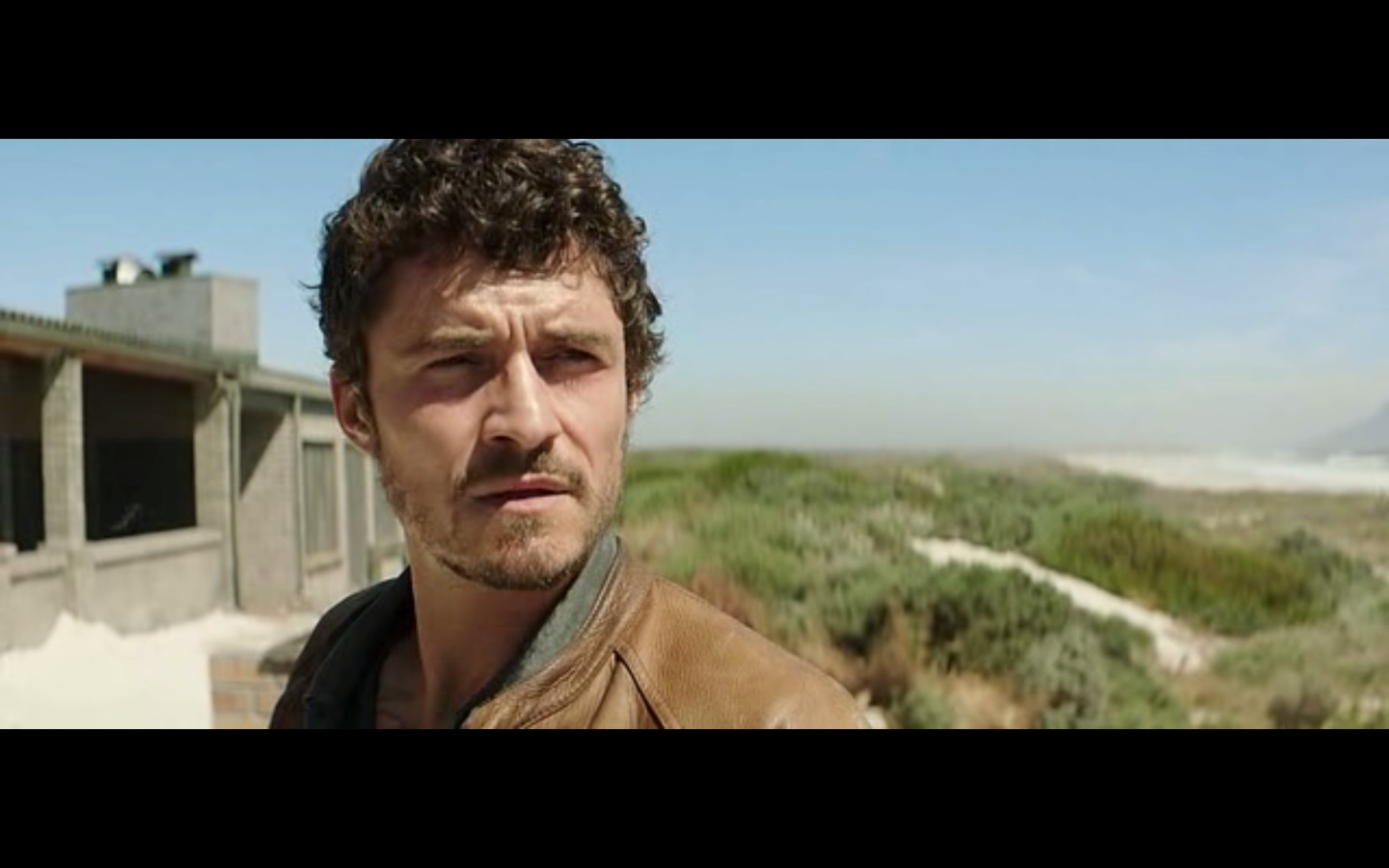 Orlando Bloom Reveals He Goes Fully Nude in Upcoming Film