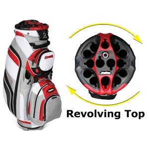 Bag Boy Revolver on bag boy revolver pro golf bags