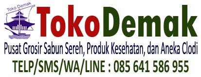 Pusat Grosir Sabun Sereh Semarang
