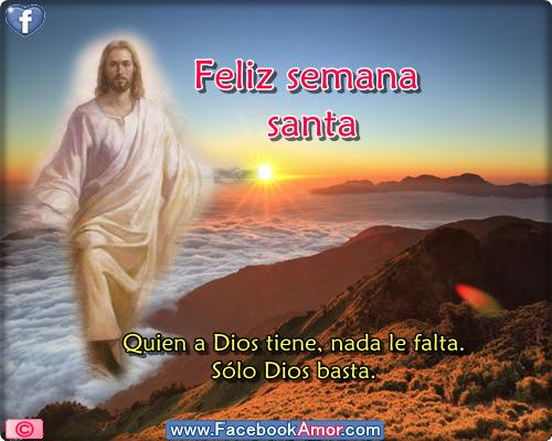 Resultado de imagen para postales de semana santa