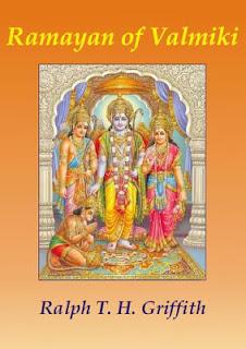 Valmiki - Ramayana