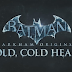 Batman Arkham Origins Mr. Freeze-Cold, Cold Heart Tailer - Release Date