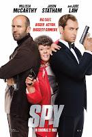 Spy 2015 movie poster malaysia