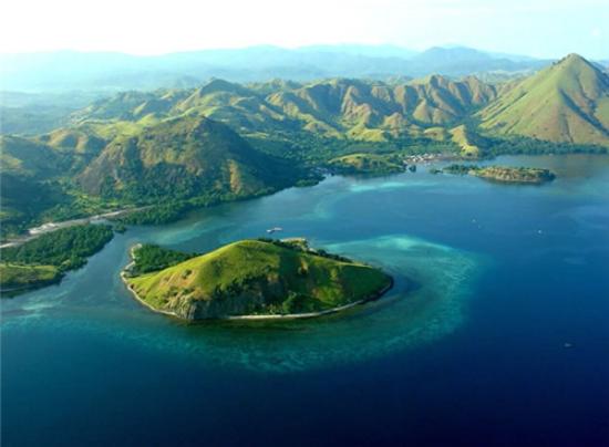 عجائب الدنيا,جديدة,موقع جزيرة خيال