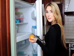 Tips Menyimpan Bahan Makanan