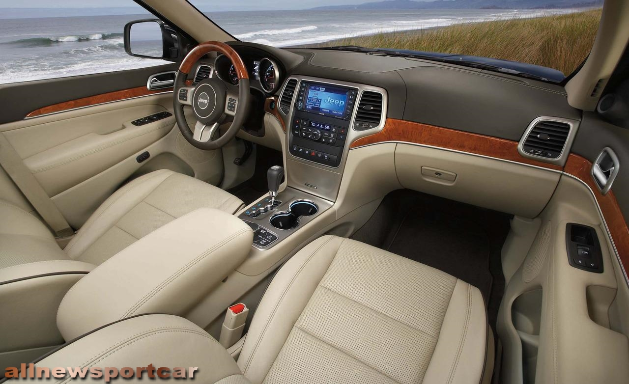jeep grand cherokee interior 2017 jeep grand cherokee exterior design. Cars Review. Best American Auto & Cars Review