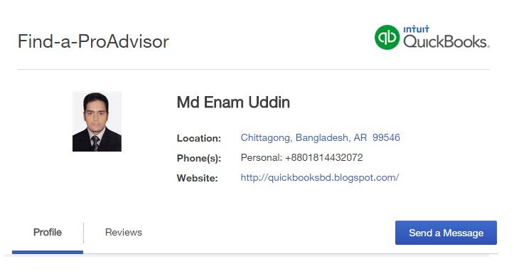 Find-a-ProAdvisor
