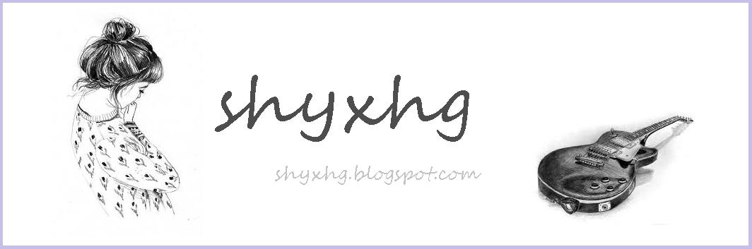 shyxhg