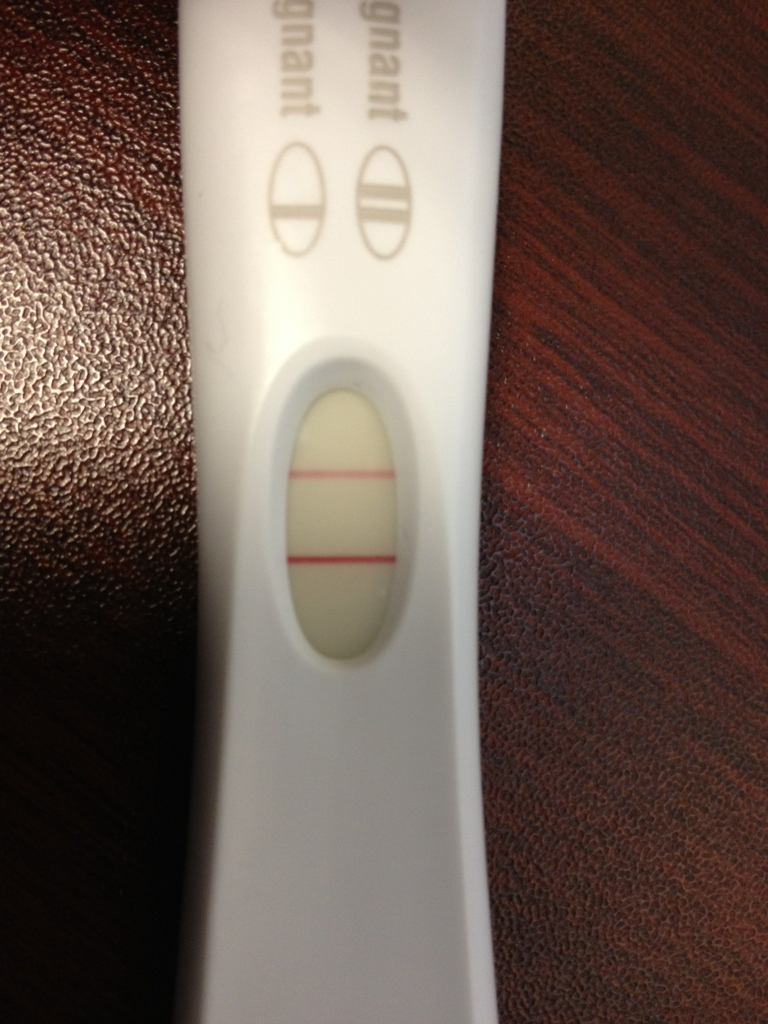 A Miracle Bfp 16 Dpo
