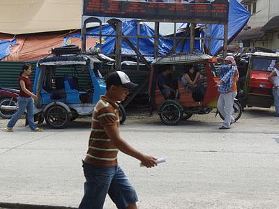 philippine streets