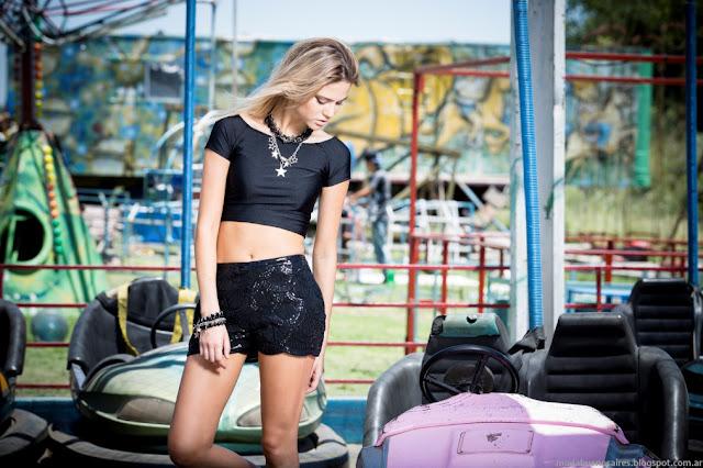 Ropa de moda estilo juvenil invierno 2016 Love This.