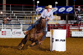 Gitty Up American Rodeo Blog