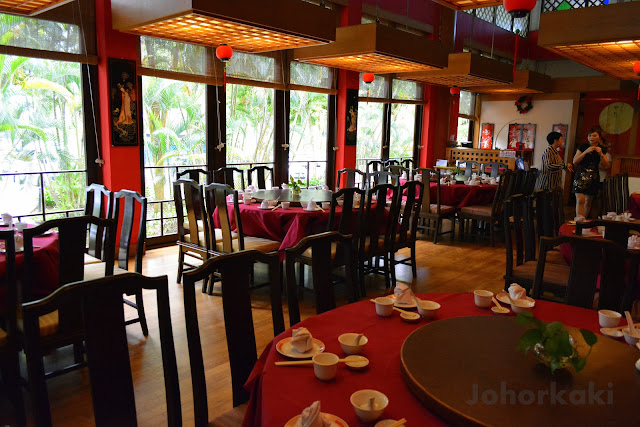 Le-Grandeur-Palm-Resort-Johor-Xin-Shan-Long-新山龙-Set-Lunch