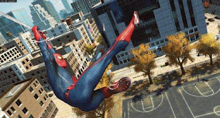 the amazing spider man SKIDROW & crack only SKIDROW mediafire download, mediafire pc