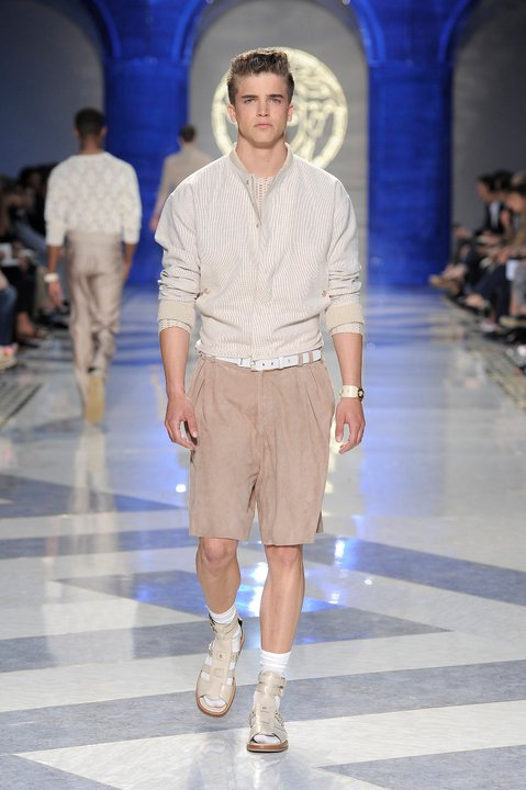 Diary Of A Teenaged Saudi Boy Fashion Cocktail Spring Summer